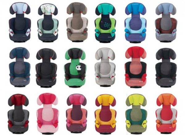 maxi cosi 11 Babyology Exclusive   Maxi Cosi car seat launches in Australia!