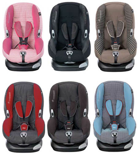 maxi cosi 2 Babyology Exclusive   Maxi Cosi car seat launches in Australia!
