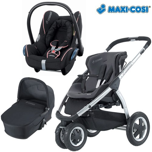 maxi cosi 3 Babyology Exclusive   Maxi Cosi car seat launches in Australia!