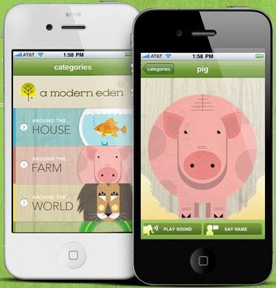 Speak Piggy app