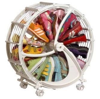 Rakkiddo Shoe Wheel