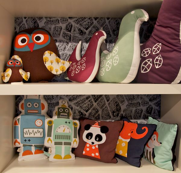 Kids Instyle Ferm Living