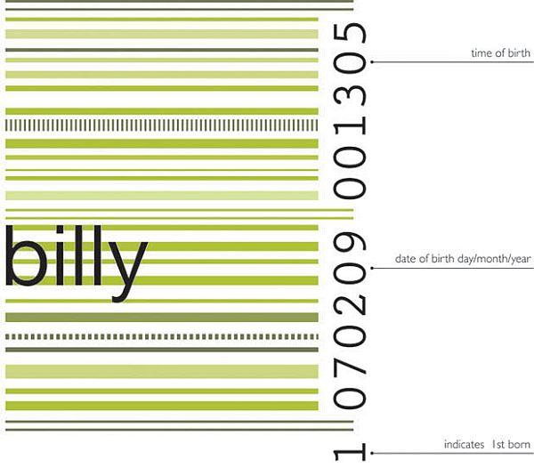 M2Matiz barcode prints
