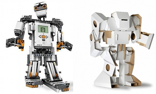 Father's Day Lego Mindstorms Calafant