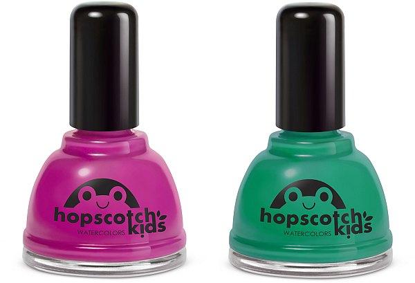 Hopscotch non-toxic nail polish