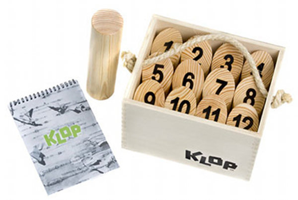 KLOP Game