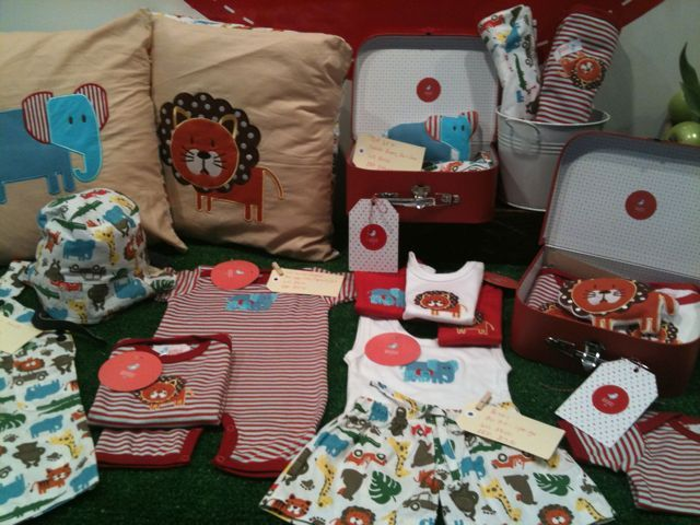 Kids Instyle   New Bluebird & Honey prints