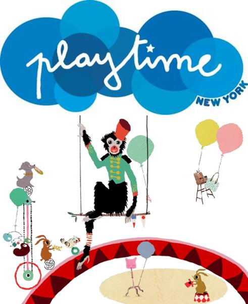 Playtime New York