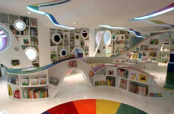 Poplar Children's Book Store