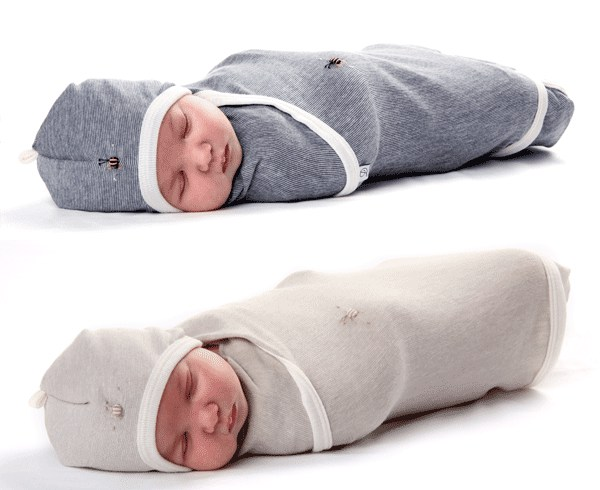 Snuggle up with Snugglewraps at BabyO