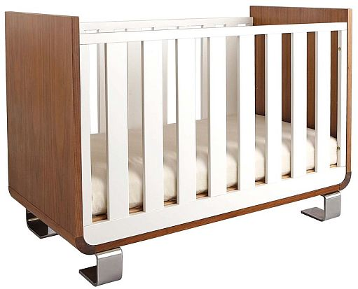 Tribeca Cot from Aspace
