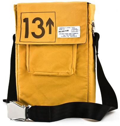 Dad's bag