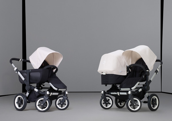 News flash bugaboo donkey double pram of your dreams - Cochecitos bebe quinny ...