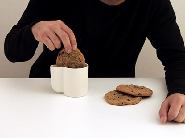 Cookie Dipping Mug