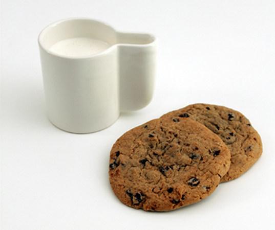Entresuelo. 1A Cookie Dipping Mug