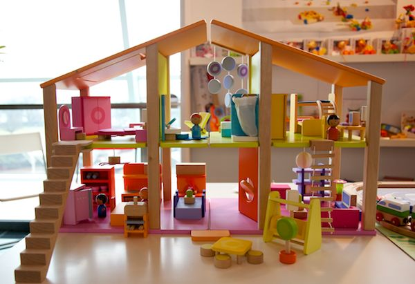 Babyology S Top Five Doll Houses