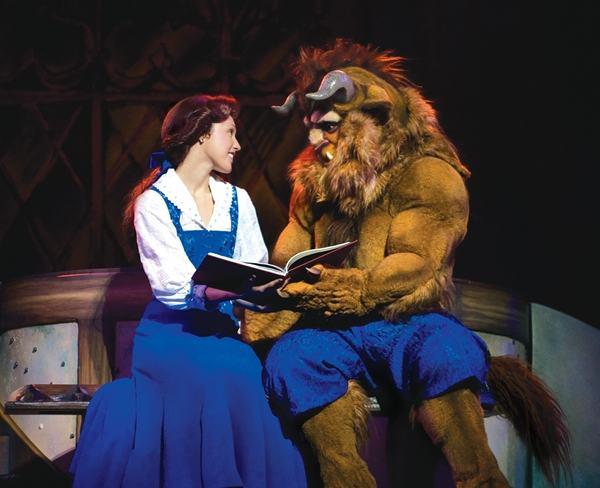 Disney Three Classic Fairy Tales