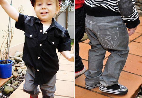 Furious Kingston clothes