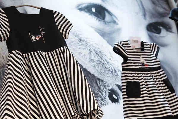 Kind + Jugend Fashion Baby Staab