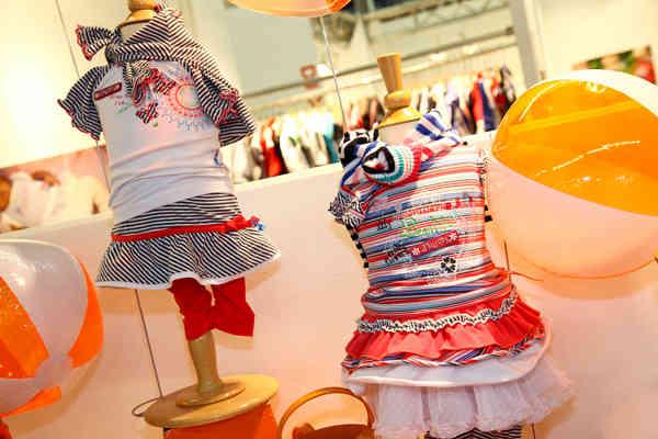 Kind + Jugend Fashion Dirkje