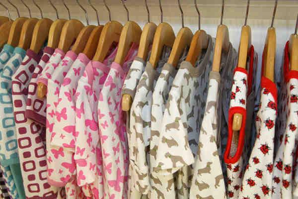 Kind + Jugend Fashion Organics for Kids
