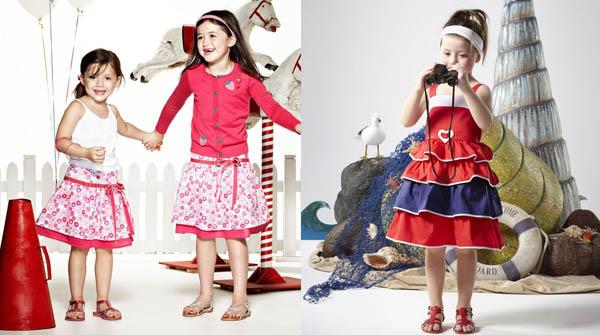 girls designer fashion
