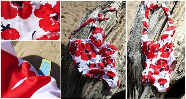 Mama Beach Maternity Swimwear