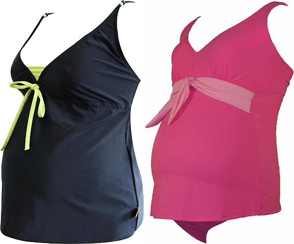 Beach Maternity swimwear