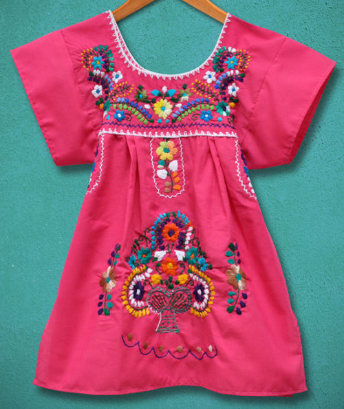 Little Thing mexican blouse