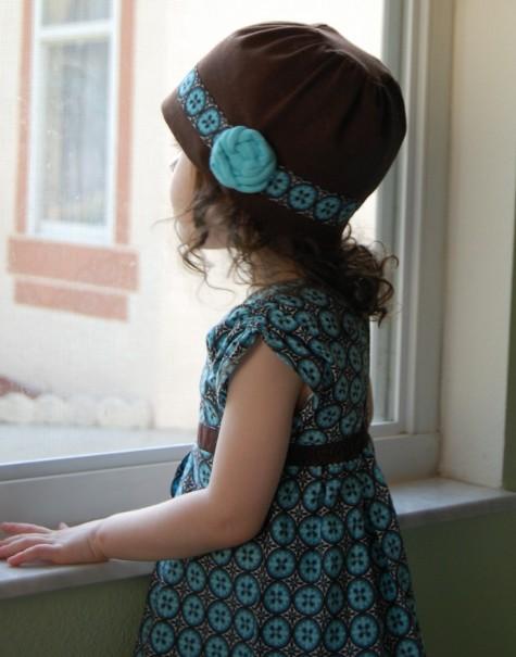 vintage childrens fashion