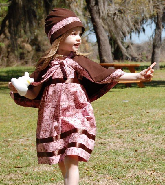 vintage childrens clothing