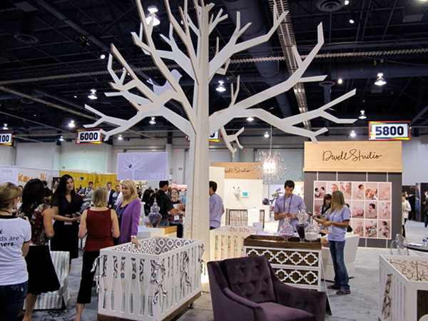 ABC Kids Expo Dwell Studio