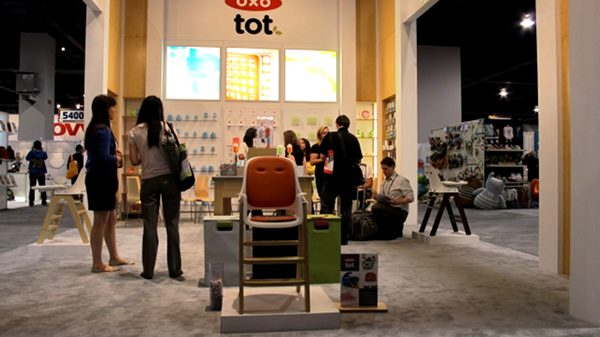 ABC Kids Expo Oxo Tot
