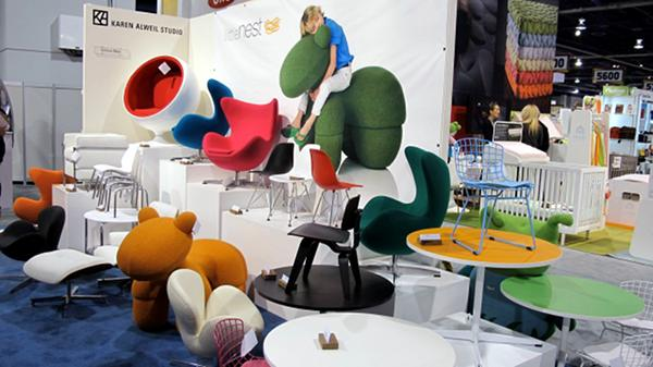 ABC Kids expo Little Nest