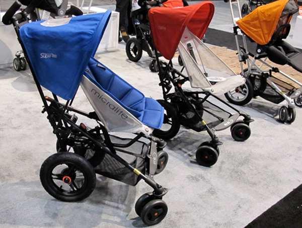 ABC Kids Expo Micralite Super-lite