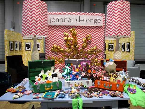 ABc Kids Expo Jennifer Delonge