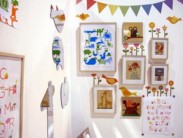 ABC Kids Expo Petit Collage