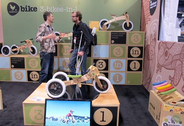 ABC Kids Expo Wishbone