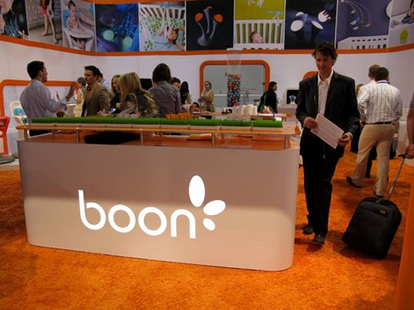 Boon- 2017 New Products - ABC Kids Expo 2016 - YouTube