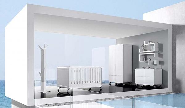 Alondra nursery furniture