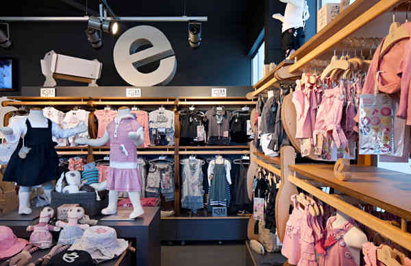 Eeni Meeni Miini Moh Brisbane store opening