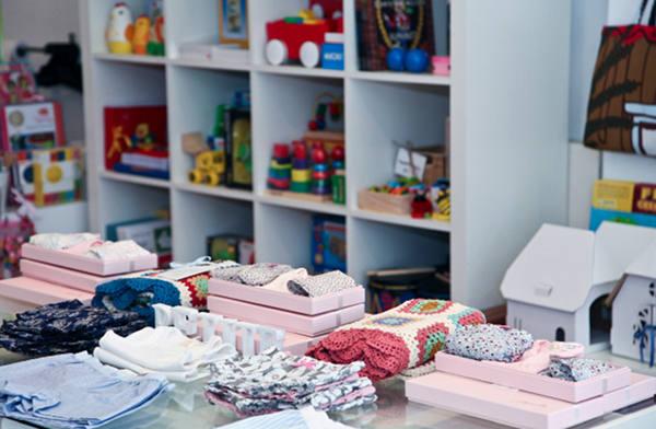 Infancy store