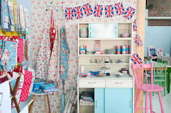 Lark shop Daylesford Victoria