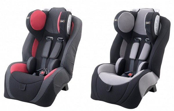 Maxi Cosi Complete Air Child Restraint