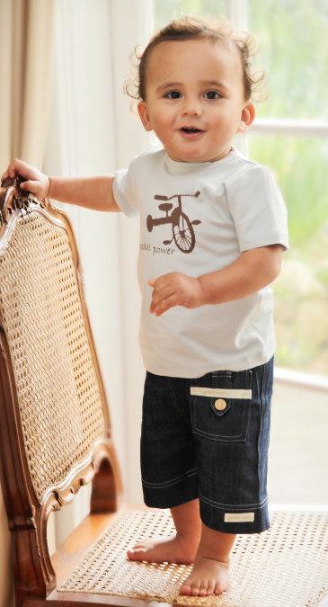 organic babywear