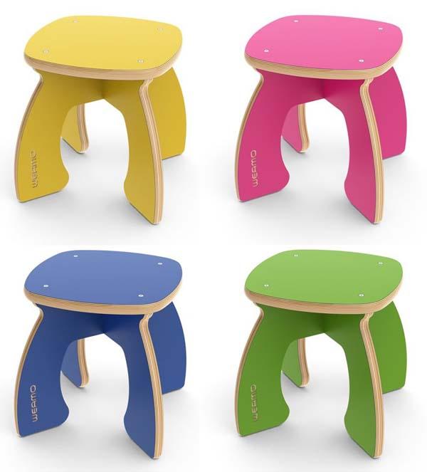 childrens stool