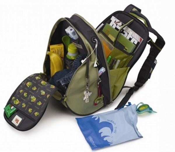 Allerhand backpack