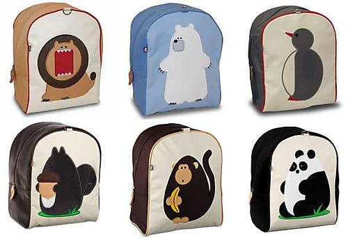 Dante Beatrix backpacks