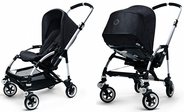 Bugaboo Bee Denim 107