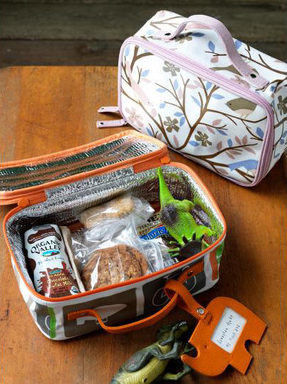 dwell studio lunch totes daycare back to school